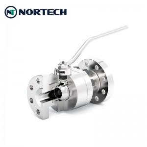 Ball valve manufacturer ATEX2