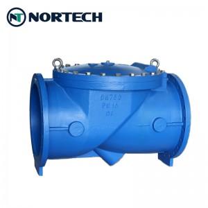 rubber-disc-swing-check-valve